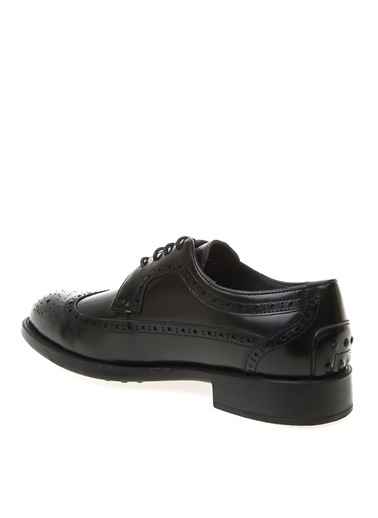 Hush Puppies Klasik Ayakkabı Siyah